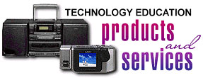 Technology Education Products & Services