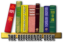 The Reference Desk